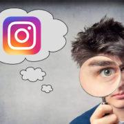 Un compte instagram pour votre entreprise