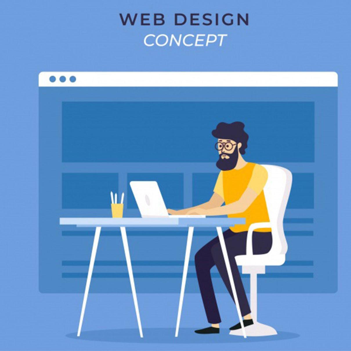 Web design : les erreurs SEO à ne pas commettre