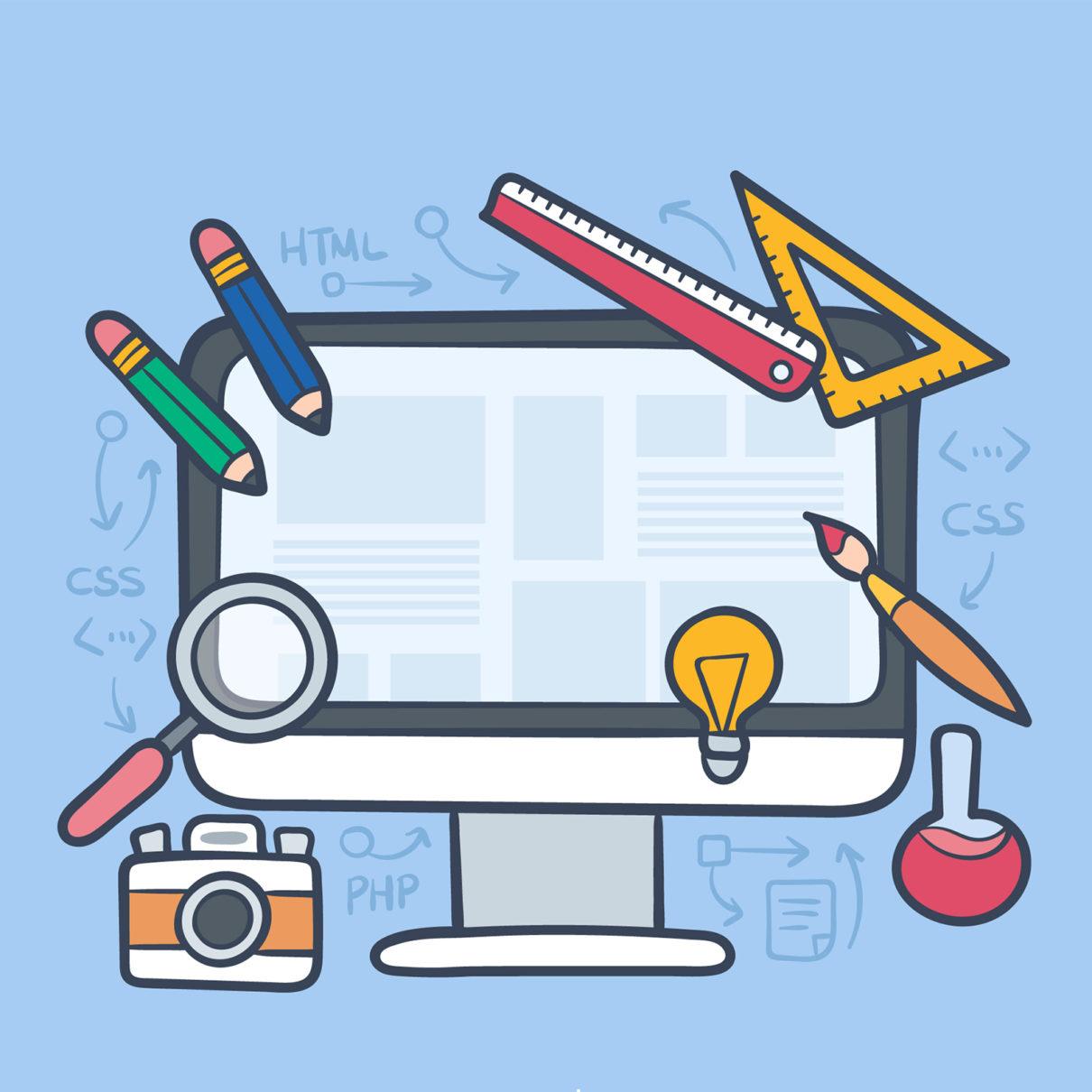 Web design : à quoi s'attendre en 2019 ?