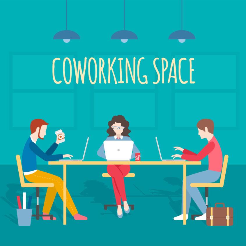 Coworking : connaissez-vous vraiment ses avantages ?