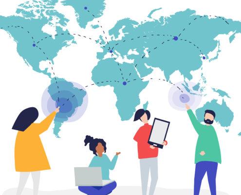 Entreprise : comment développer la vôtre à l'échelle internationale ?