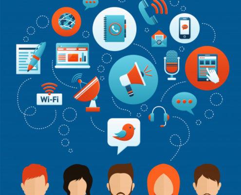 La communication à l'ère de l'Intelligence Artificielle