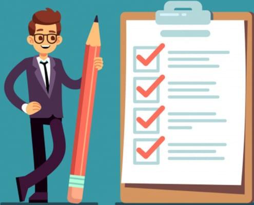 Checklist SEO - La seule dont vous aurez besoin en 2020