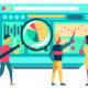 Google Data Studio : l'outil ultime pour suivre et mesurer l'impact de votre stratégie de marketing digital